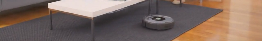 iRobot Roomba 640