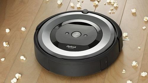 Roomba E5 Vs E6 Robot Vacuum Comparison Irobot 5134