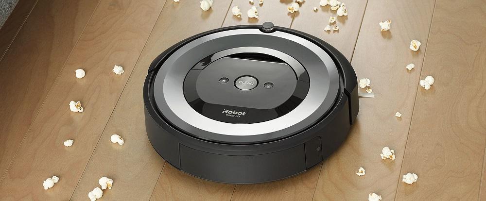 Roomba e6 vs. e5 Robot Vacuum Comparison