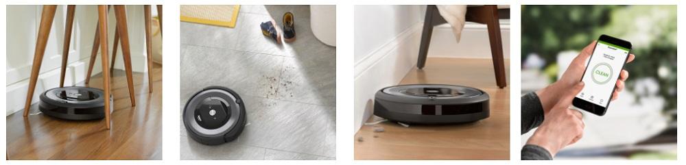 Roomba e5 Robot Vacuum