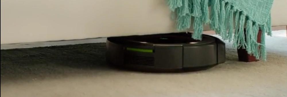 Roomba 690 vs Amarey A900