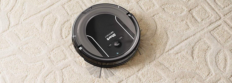 SHARK ION Robot Vacuum R85 vs. R75 vs. RV720