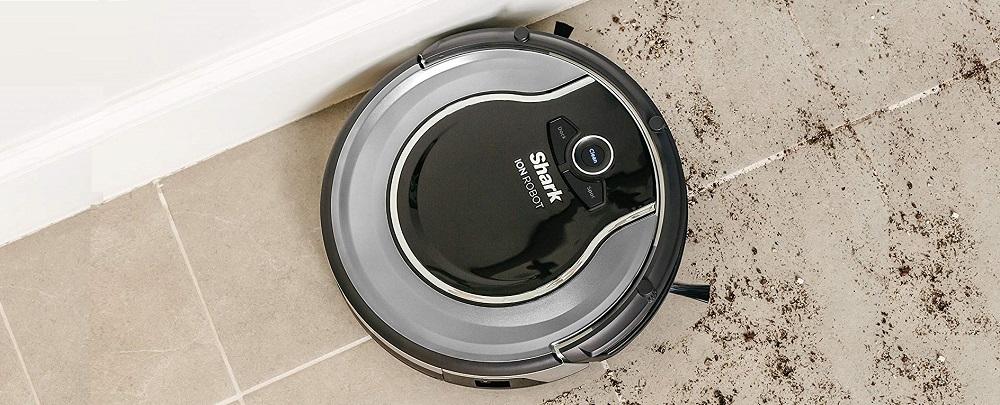 SHARK ION Robot Vacuum RV720