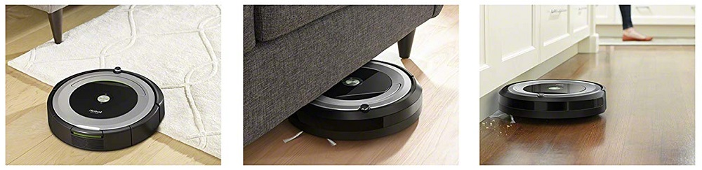 What Are Robot Vacuums