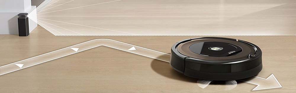 What Are Virtual Wall Barriers and Boundaries for Robot Vacuums?