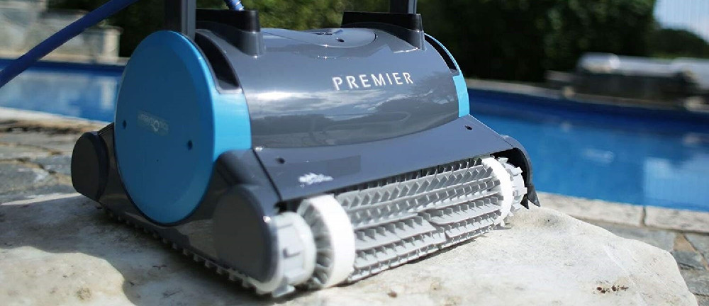 Robotic Pool Cleaner Buyers Guide