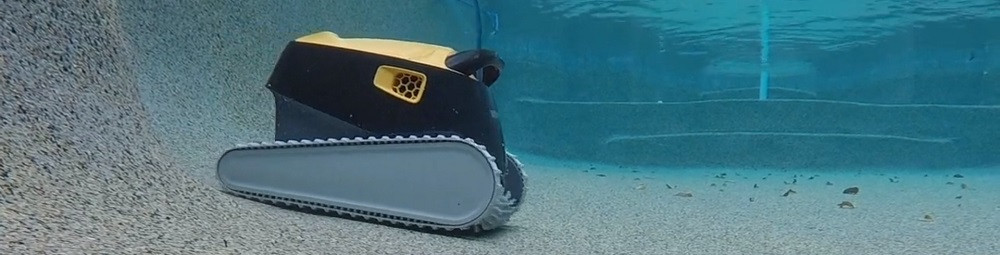 Buying a New Robotic Pool Cleaner?