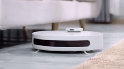 360 Robotic Vacuum Review