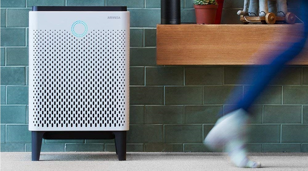 Airmega 300S Air Purifier