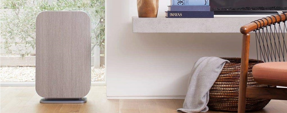 Alen BreatheSmart 45i HEPA Air Purifier Review