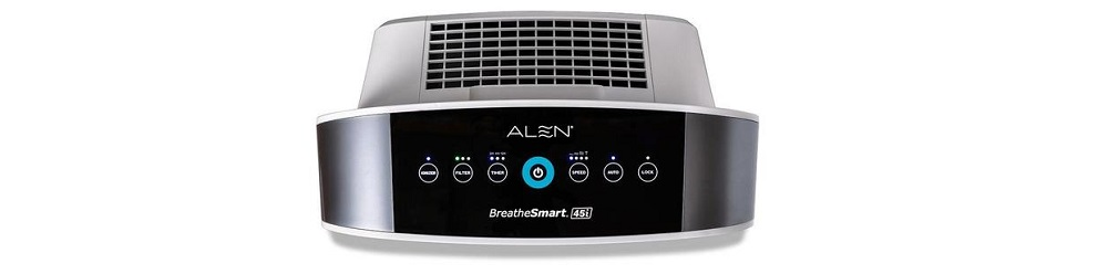 Alen BreatheSmart 45i Review