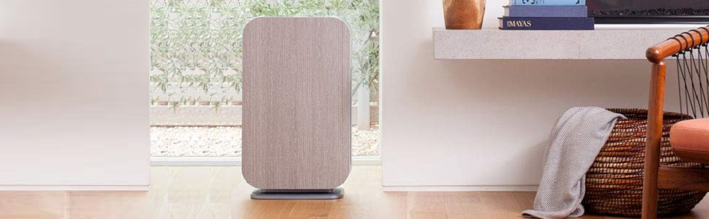Alen BreatheSmart FIT50 Air Purifier Review