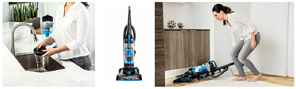 BISSELL 2191 Upright Vacuum
