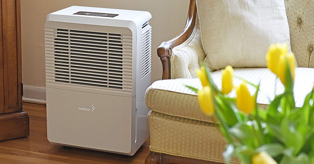 Best Smart Dehumidifier