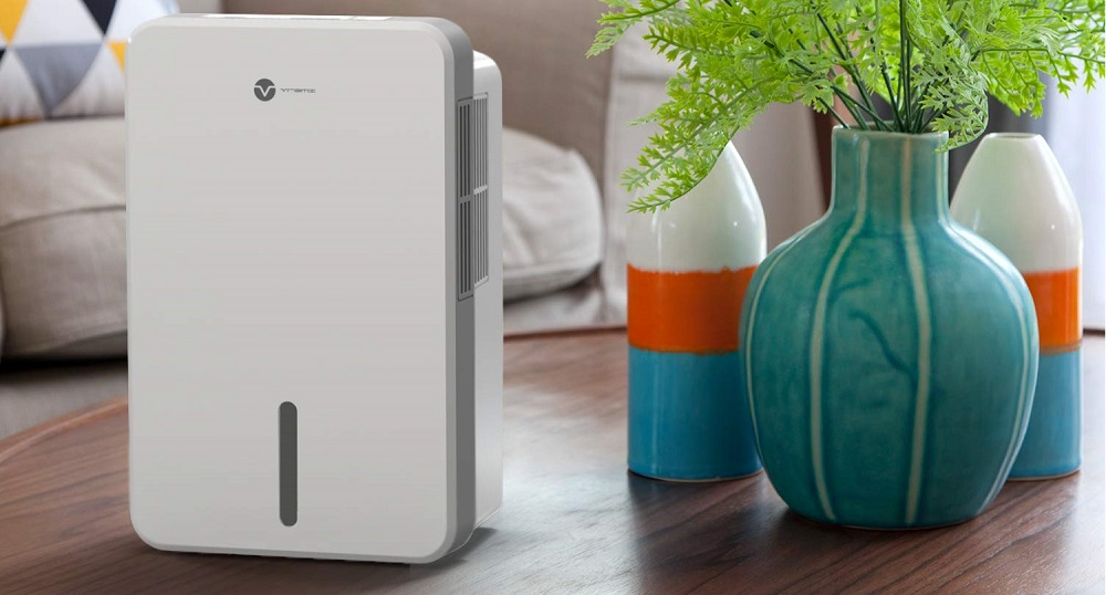 Smart Dehumidifier