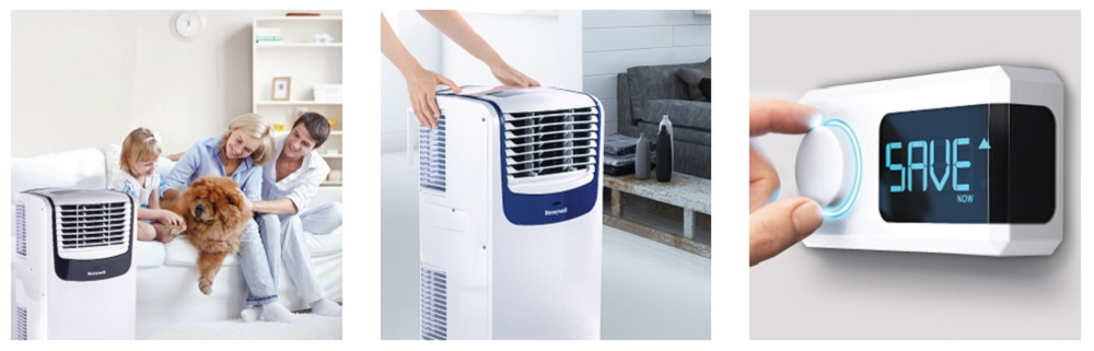 Smart Dehumidifiers