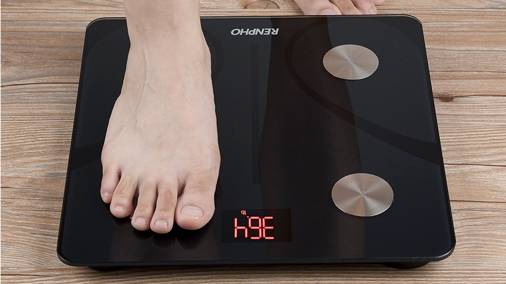 Best Smart Scales to Get you on the Right Track