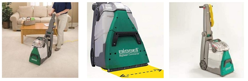 Bissell BigGreen