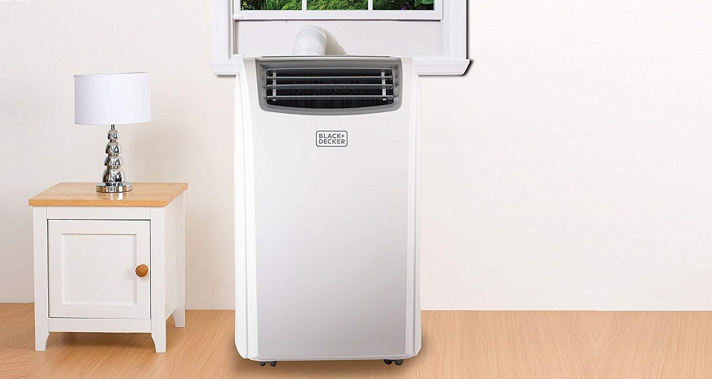Black + Decker 12000 BTU Portable Air Conditioner Review