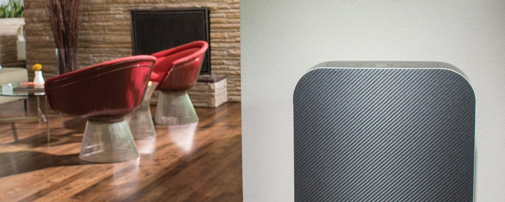 BreatheSmart FLEX Air Purifier