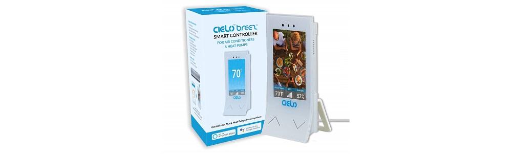 Cielo Breez Smart Air Conditioning Controller