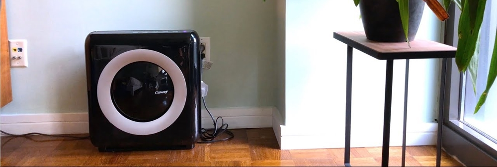 Coway AP-1512HH Mighty Air Purifier Review