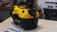 DEWALT DCV581H vs Armor All AA255