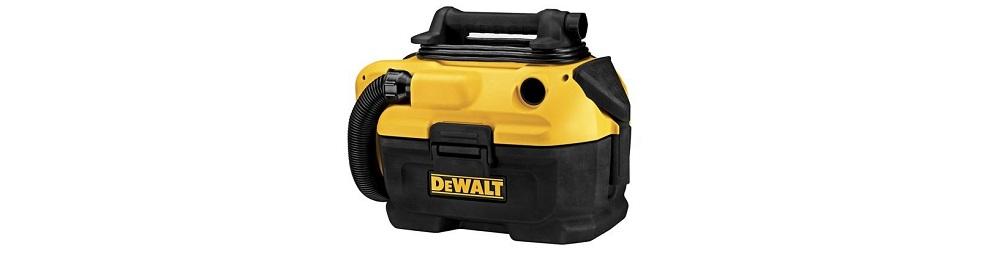 DEWALT DCV581H Wet/Dry Vacuum