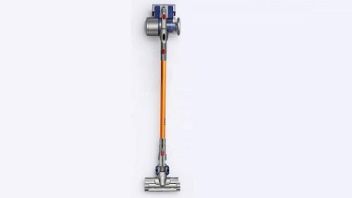 Deik Cordless Vacuum 2 In 1 Vacuum Cleaner Review Vc1606