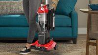 Dirt Devil Endura Reach Upright Vacuum Cleaner