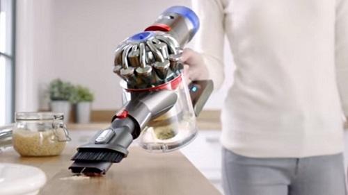 Dyson vs Dibea Stick Vacuums
