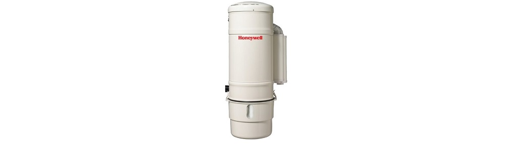 Honeywell 4B-H803 Central Vacuum Review