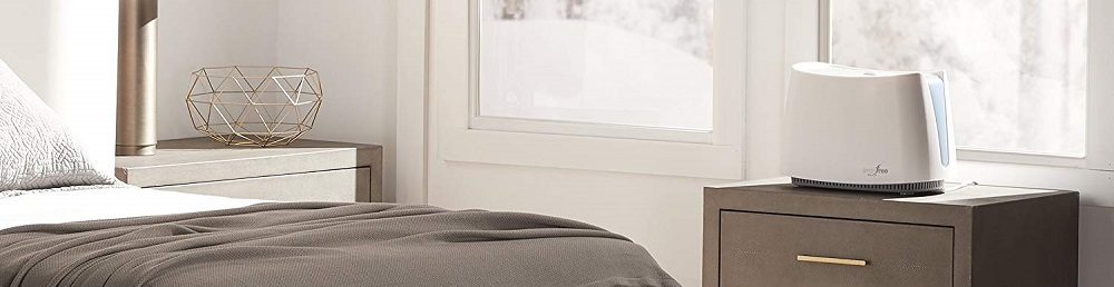 Honeywell HCM350W Germ Free Cool Mist Humidifier White