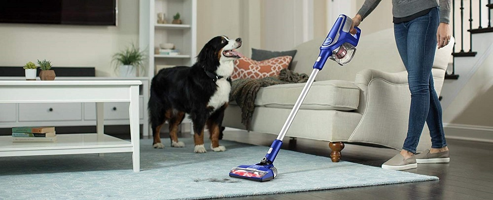 Hoover Impulse BH53020 Review