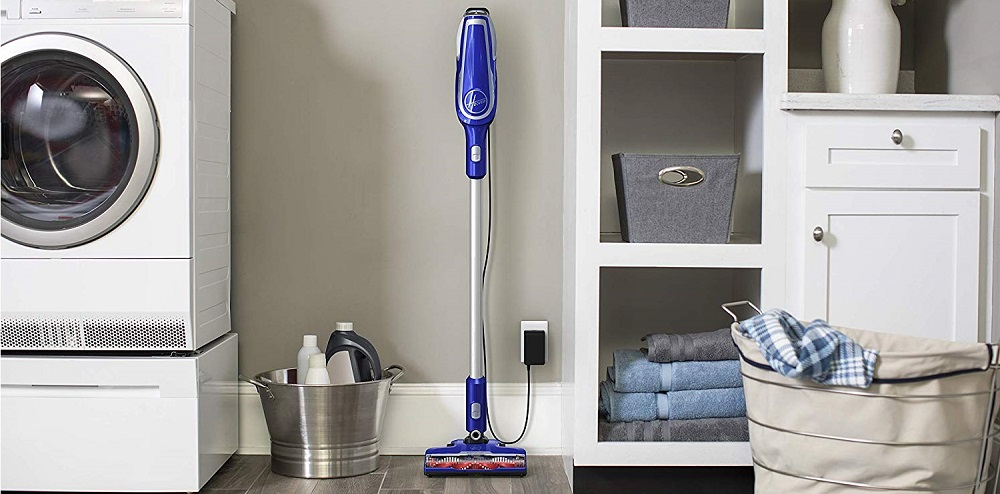 Hoover Impulse Stick vacuum