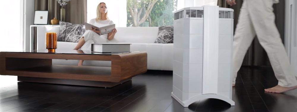 IQAir HealthPro Plus Air Purifier Review: Medical-Grade Air Cleaner