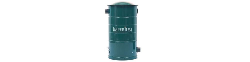 Imperium CV300 Central Vacuum