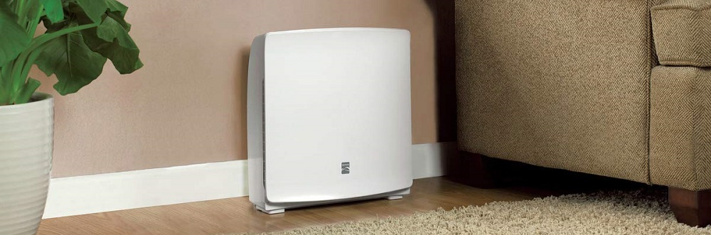 Kenmore 3 Stage HEPA Filtration Air Purifier Review (83394)