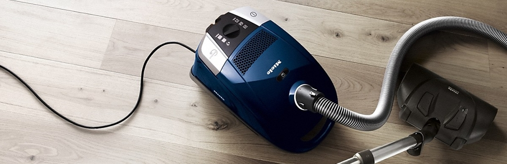 Miele Compact C2 Electro+ HEPA Canister Vacuum Review