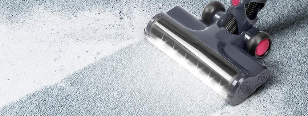 NOVETE Cordless Stick Vacuum