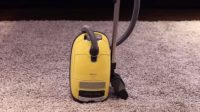 New Miele Complete C3 Calima Canister Vacuum Review
