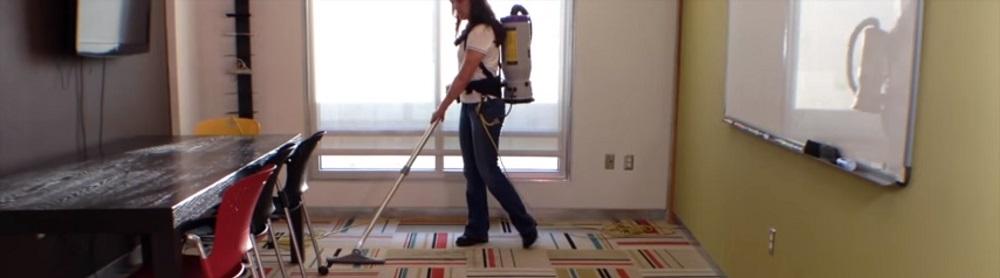 ProTeam Backpack Vacuums vs. Atrix VACBP1