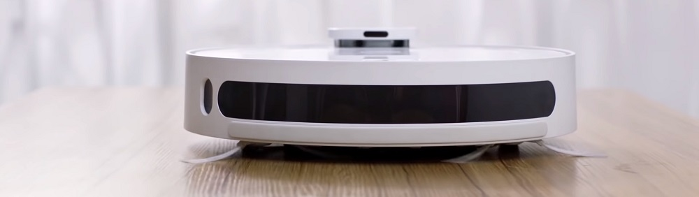 Review of the 360 Robotic Vacuum Cleaner with Laser Navigating Review