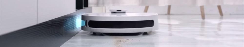 360 Robotic Vacuum