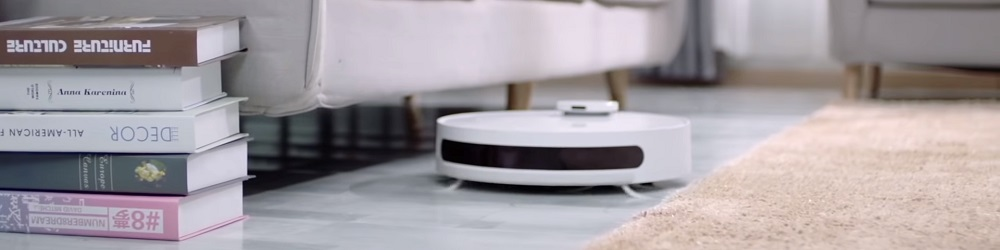 360 Robotic Vacuum Review