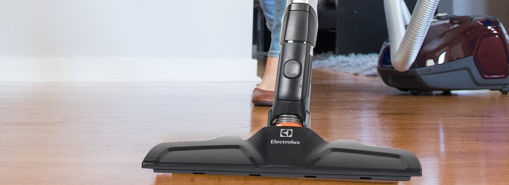 Electrolux Bagged EL4015A Review