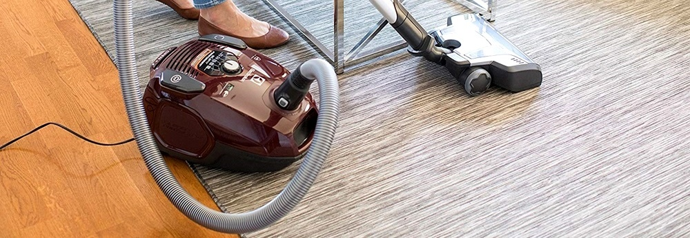 Electrolux Bagged EL4015A Canister Vacuum Review