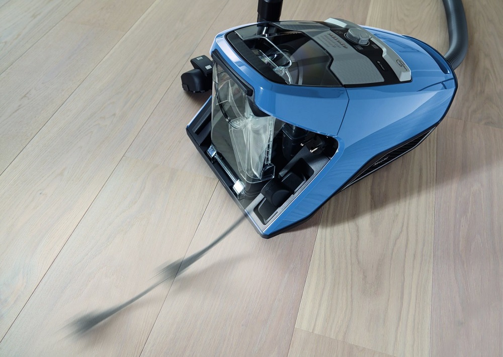 Miele Blizzard CX1 Turbo Canister Vacuum