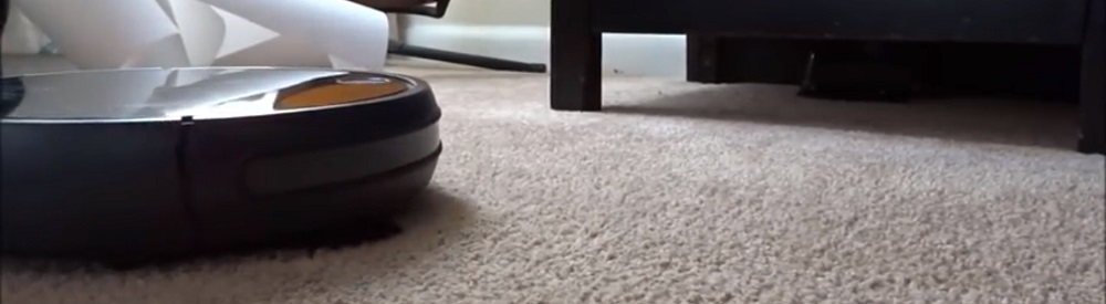 Mooka Auto Robotic Vacuum [Updated 2018 Version] Review (HA1116)