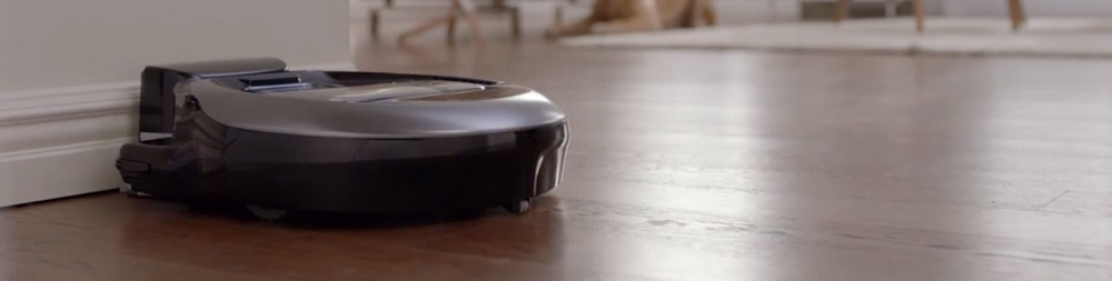 Review of the Samsung POWERbot R7070 Robot Vacuum